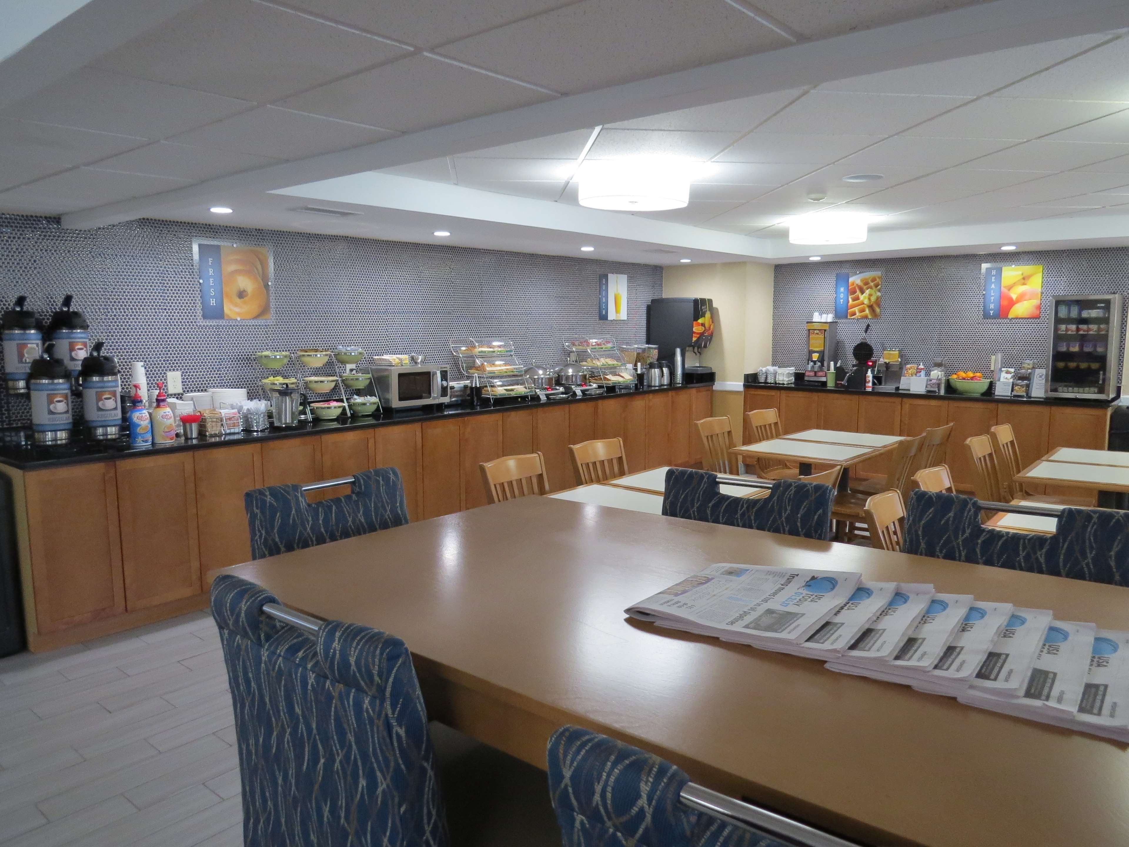 Best Western Cape Cod Hotel image 5