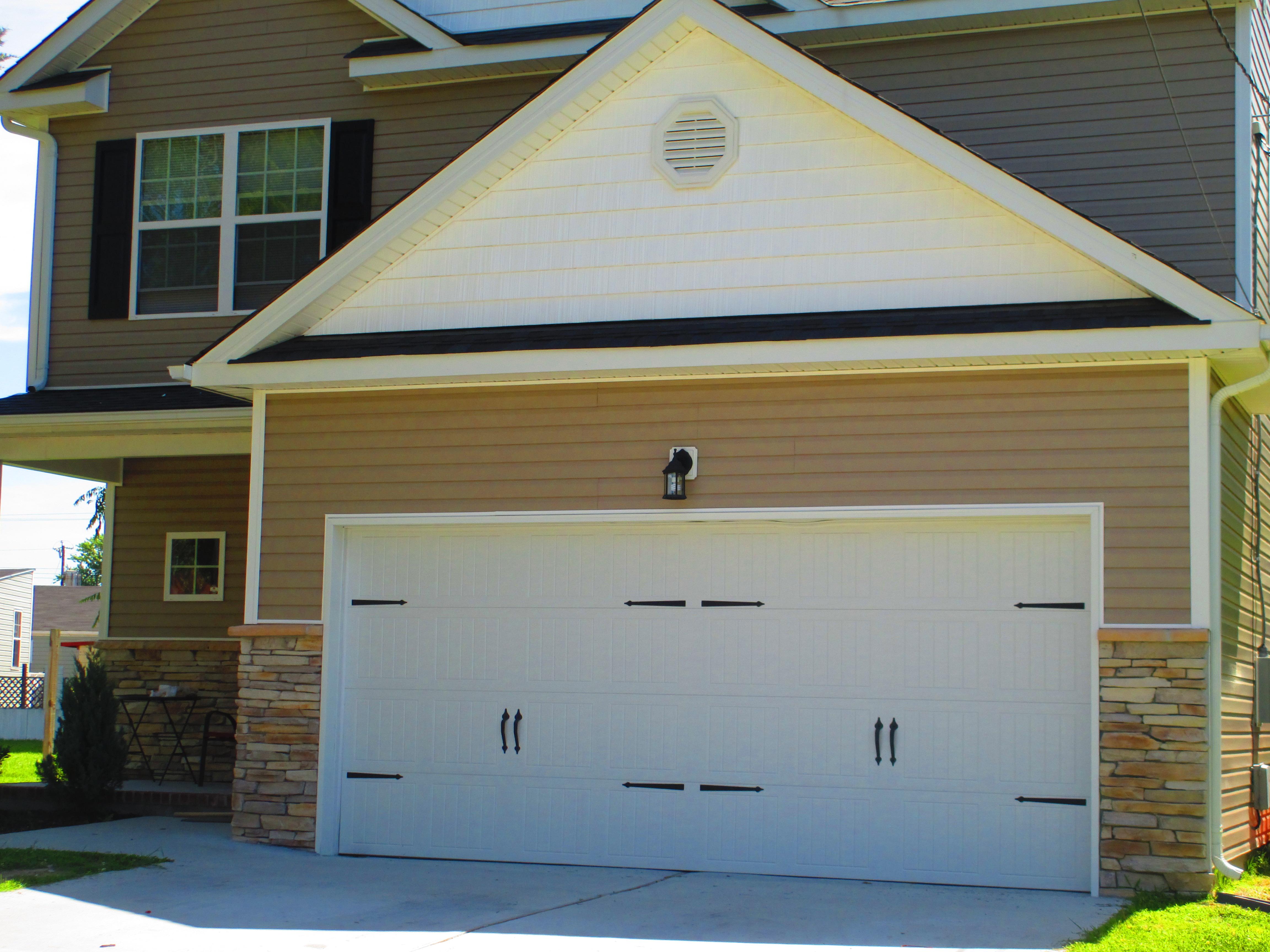 J&S Overhead Garage Door Service image 1