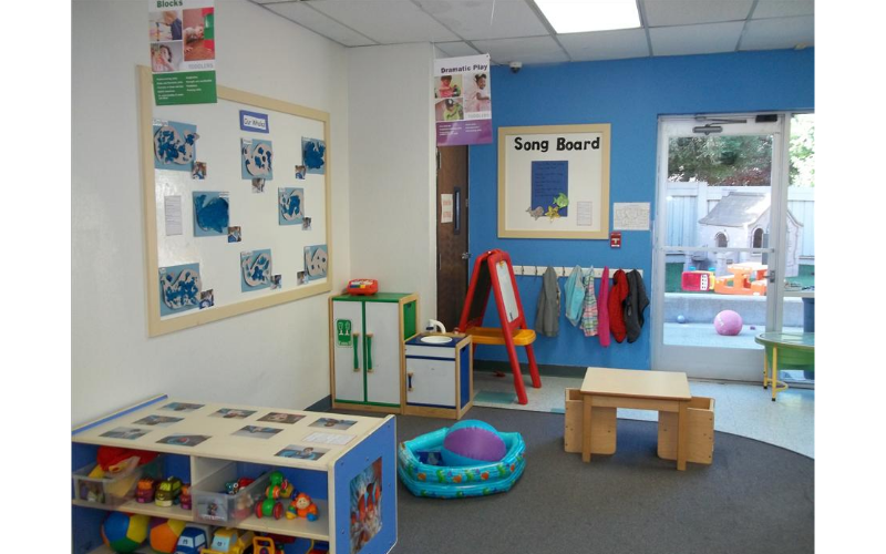 Sunnyvale KinderCare image 9