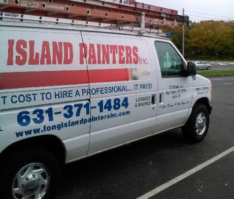 Long Island Painter's, Inc. image 0