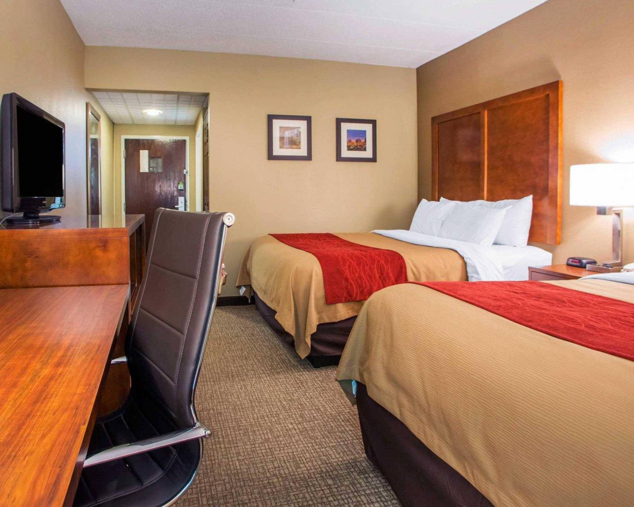 Comfort Inn Dayton - Huber Heights image 13