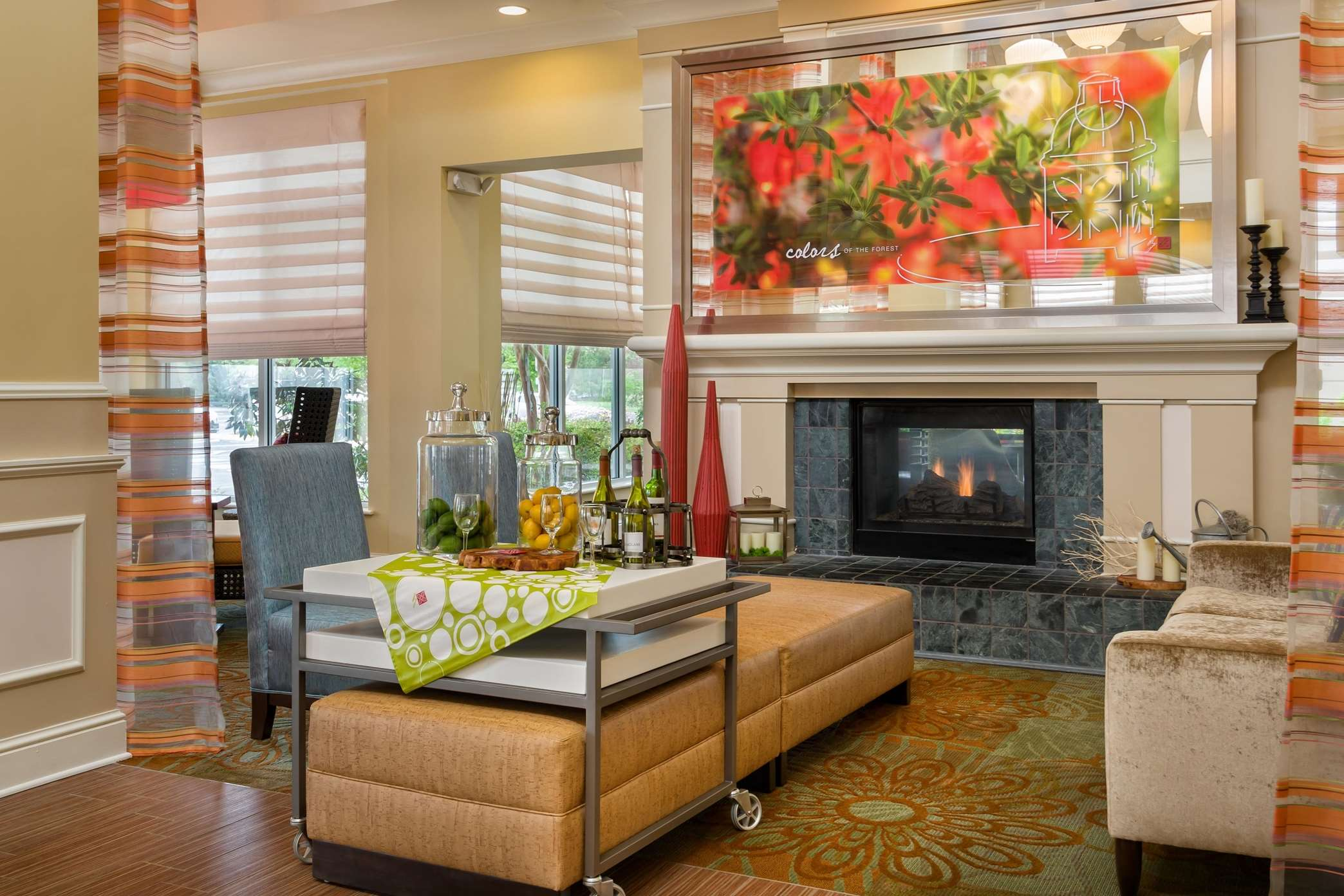 Hilton Garden Inn Newport News image 9