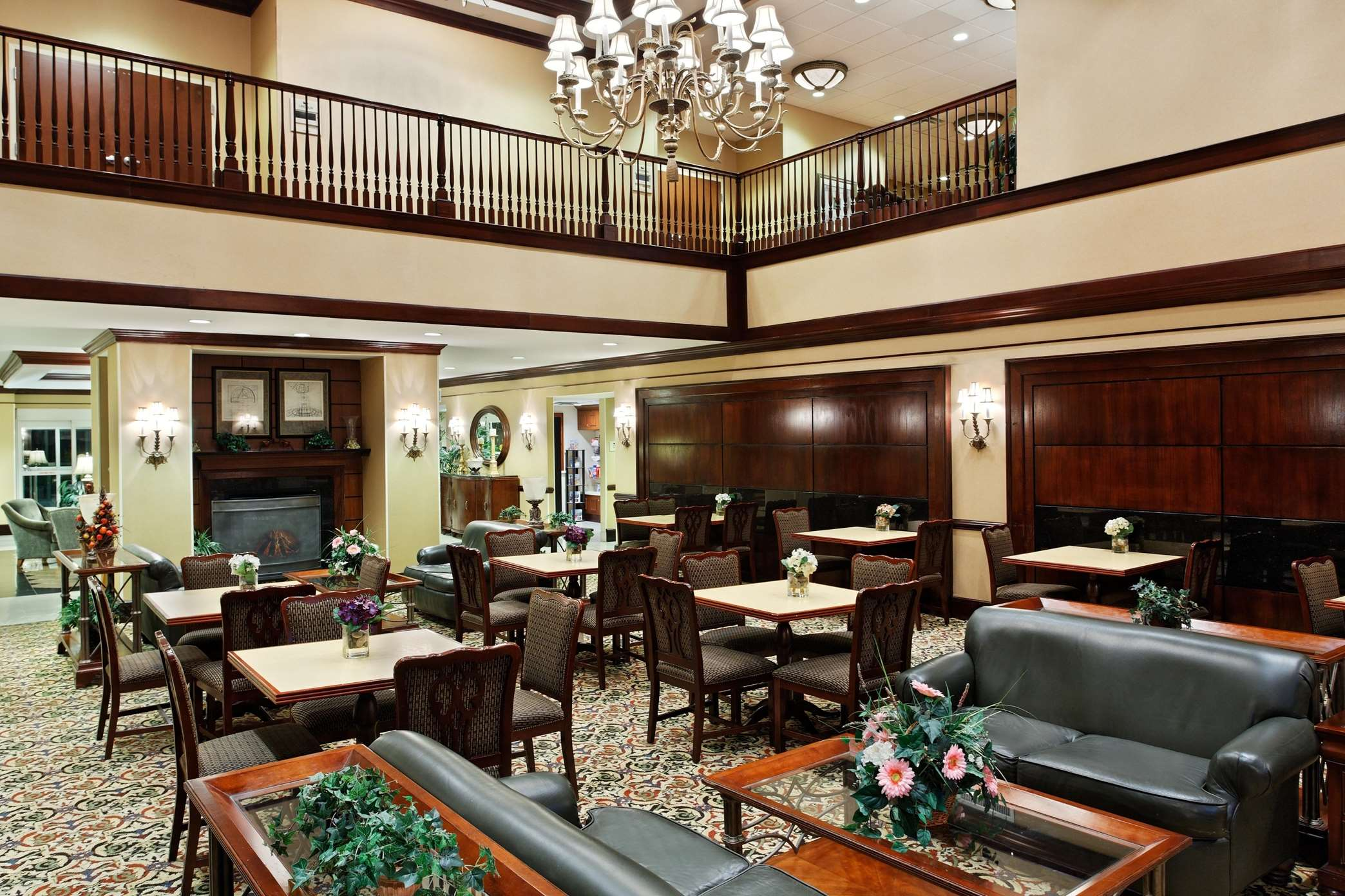Homewood Suites by Hilton Richmond-Chester image 3