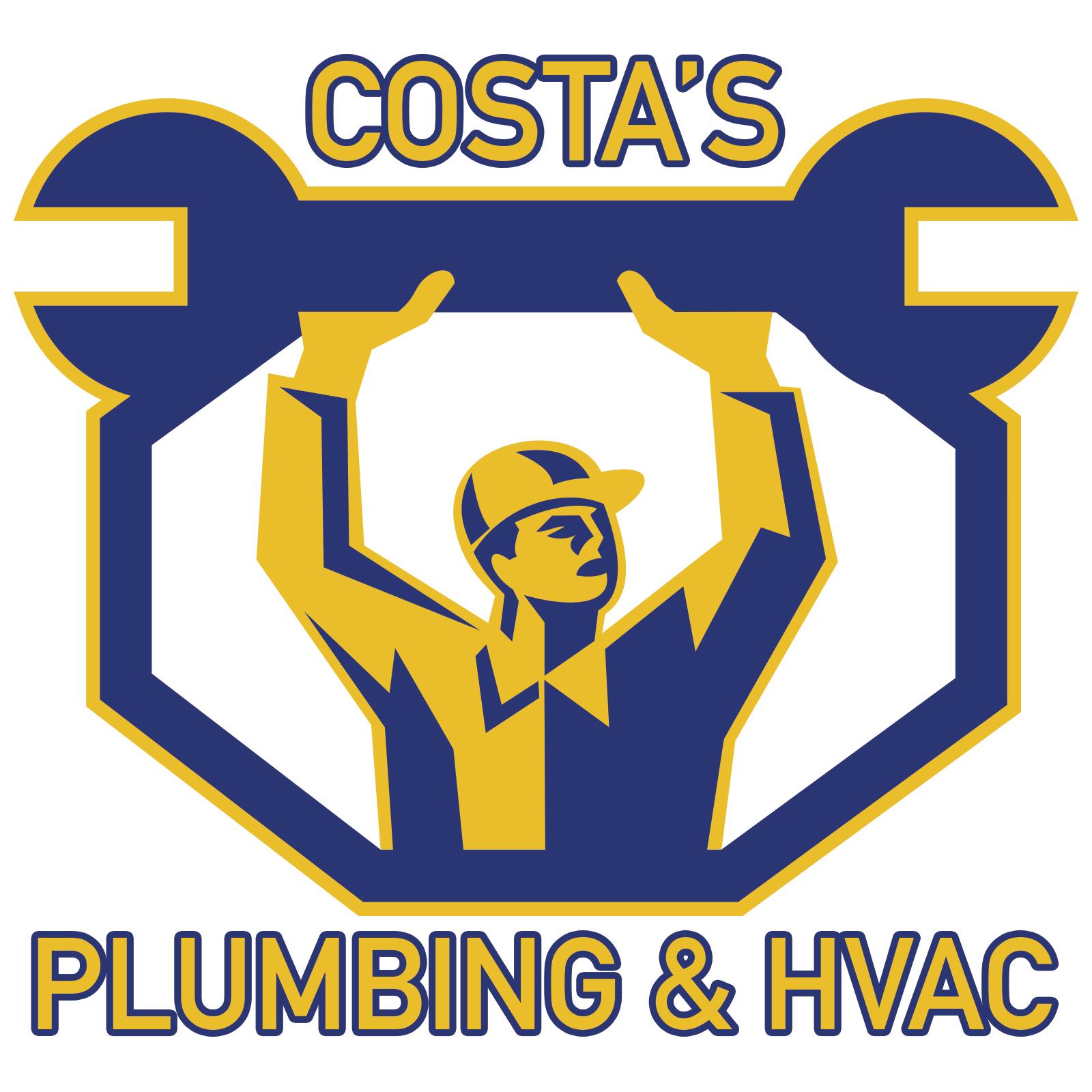 Costa's Plumbing & HVAC