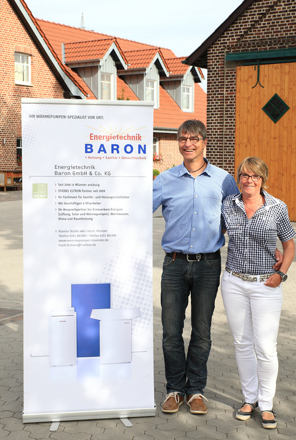 energietechnik baron gmbh co kg in m nster ffnungszeiten adresse. Black Bedroom Furniture Sets. Home Design Ideas