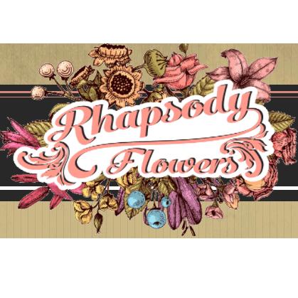 Rhapsody Flowers