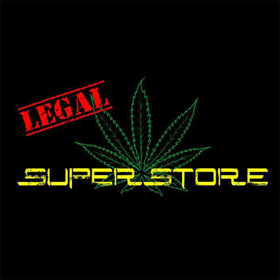 Legal Marijuana Superstore