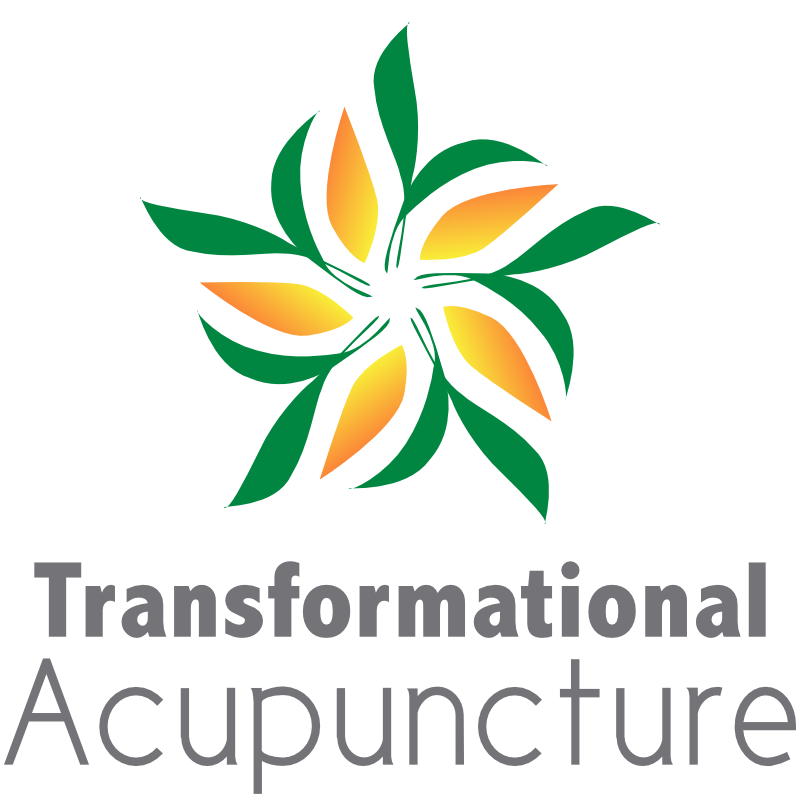 Transformational Acupuncture Logo
