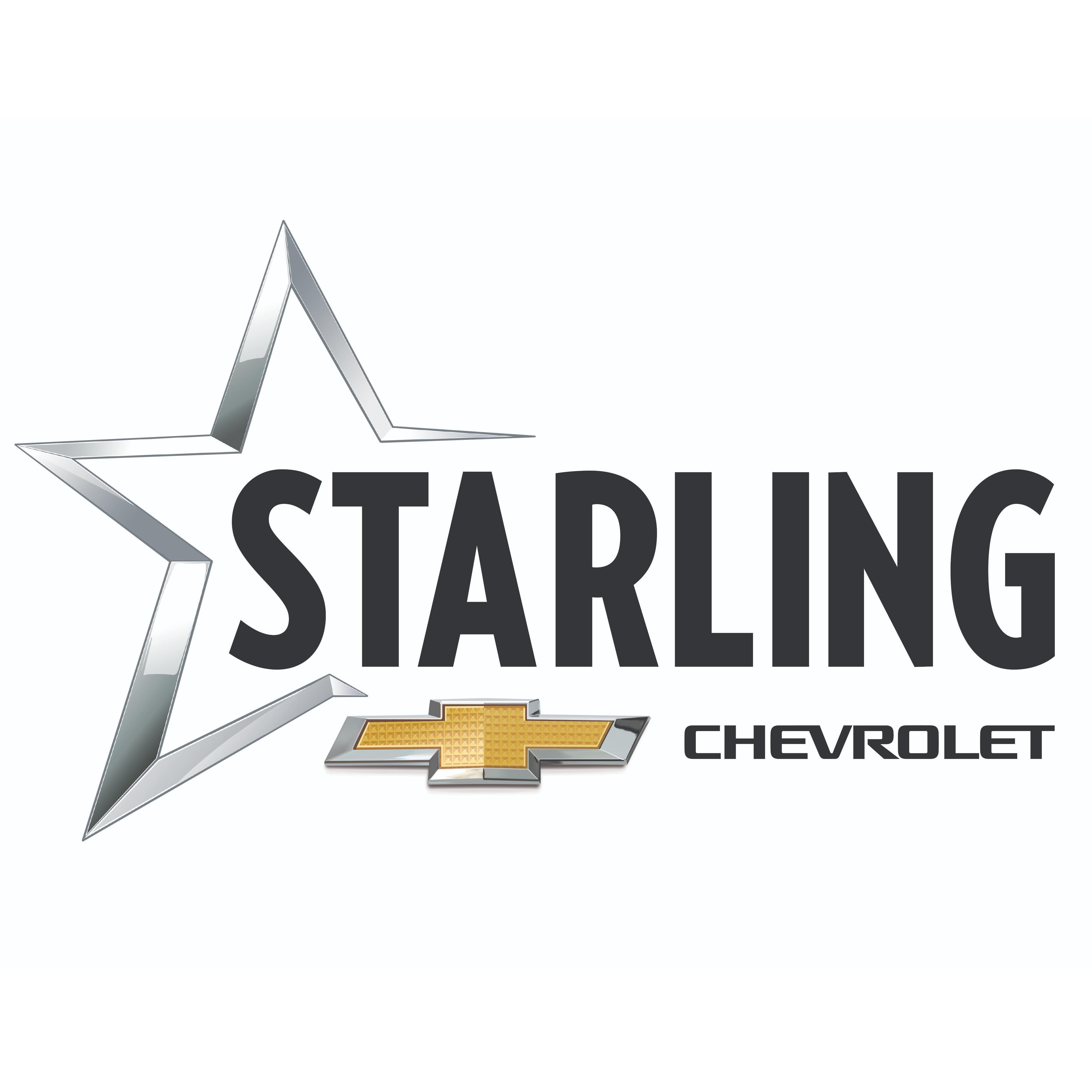 Starling Chevrolet image 1