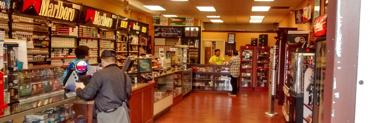 Specialty Tobacco Outlet image 4