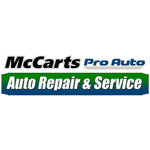 McCarts Pro Auto