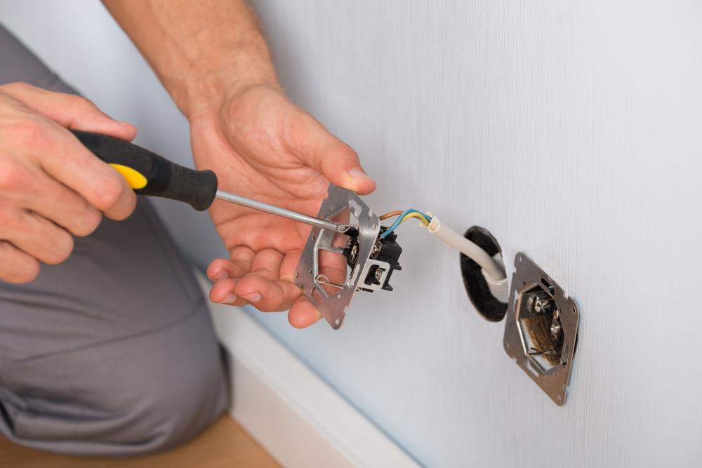 Wilson and Son Electrical Contractor, LLC image 3