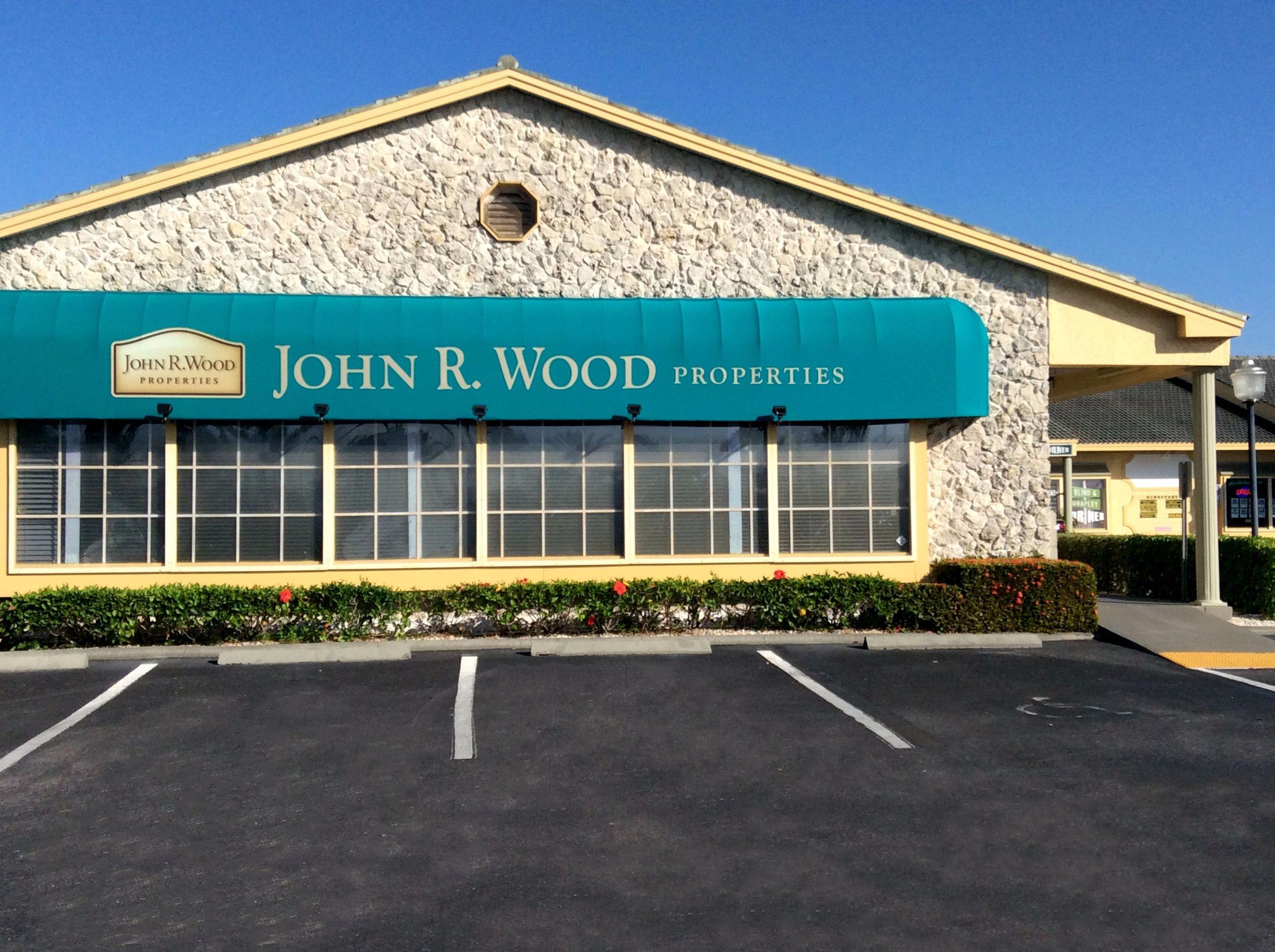 John R. Wood Properties Marco Island image 0