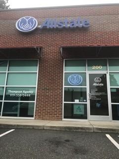 Mark Thompson: Allstate Insurance image 5