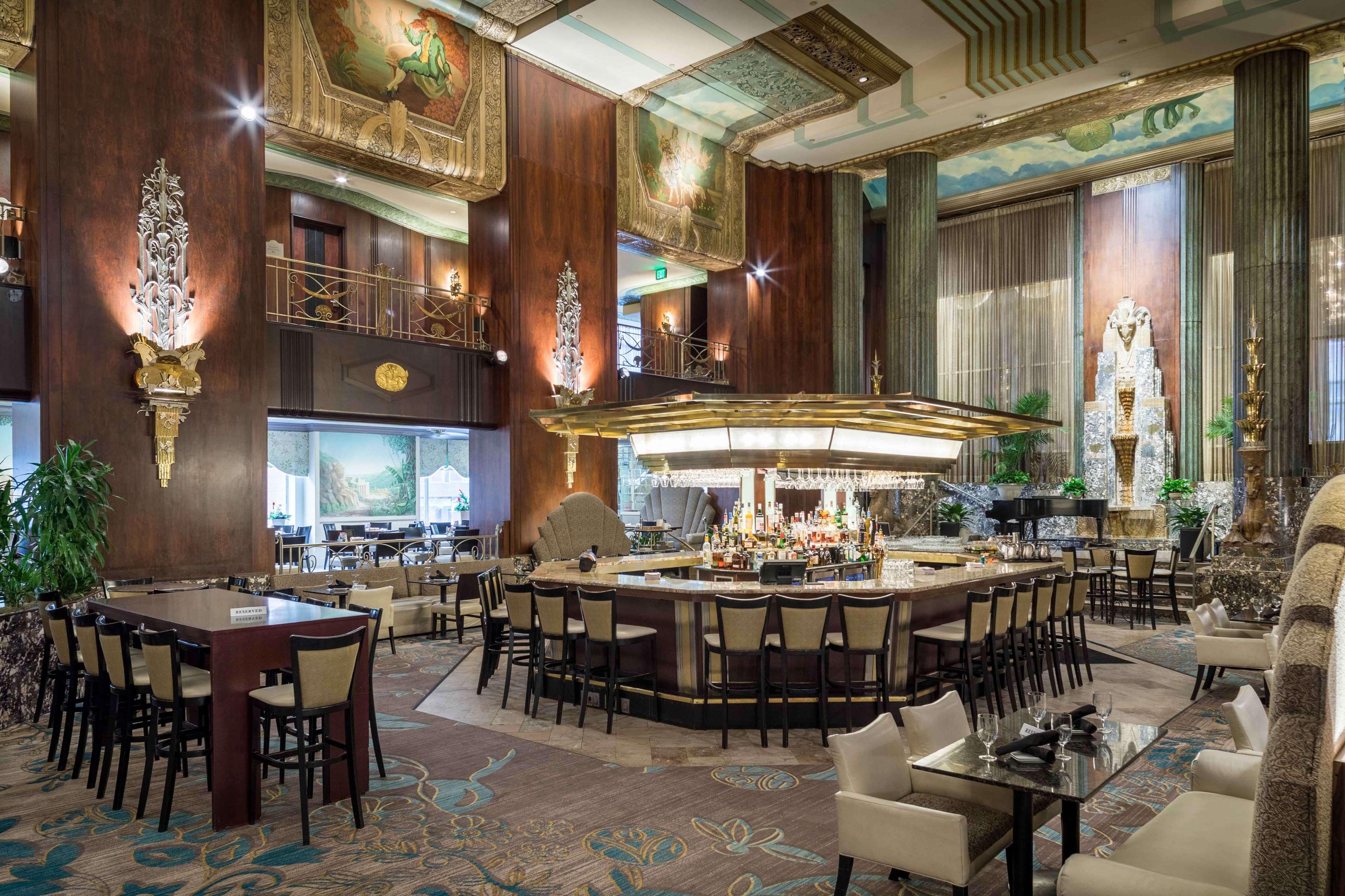 Hilton Cincinnati Netherland Plaza image 44