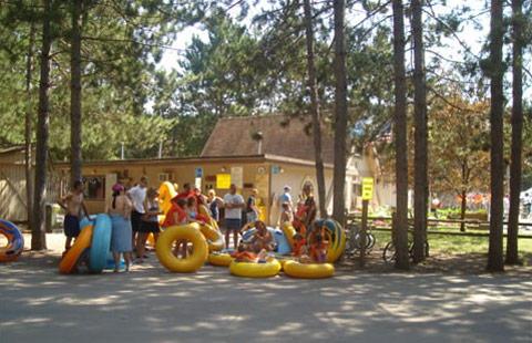 Hayward KOA Holiday image 13