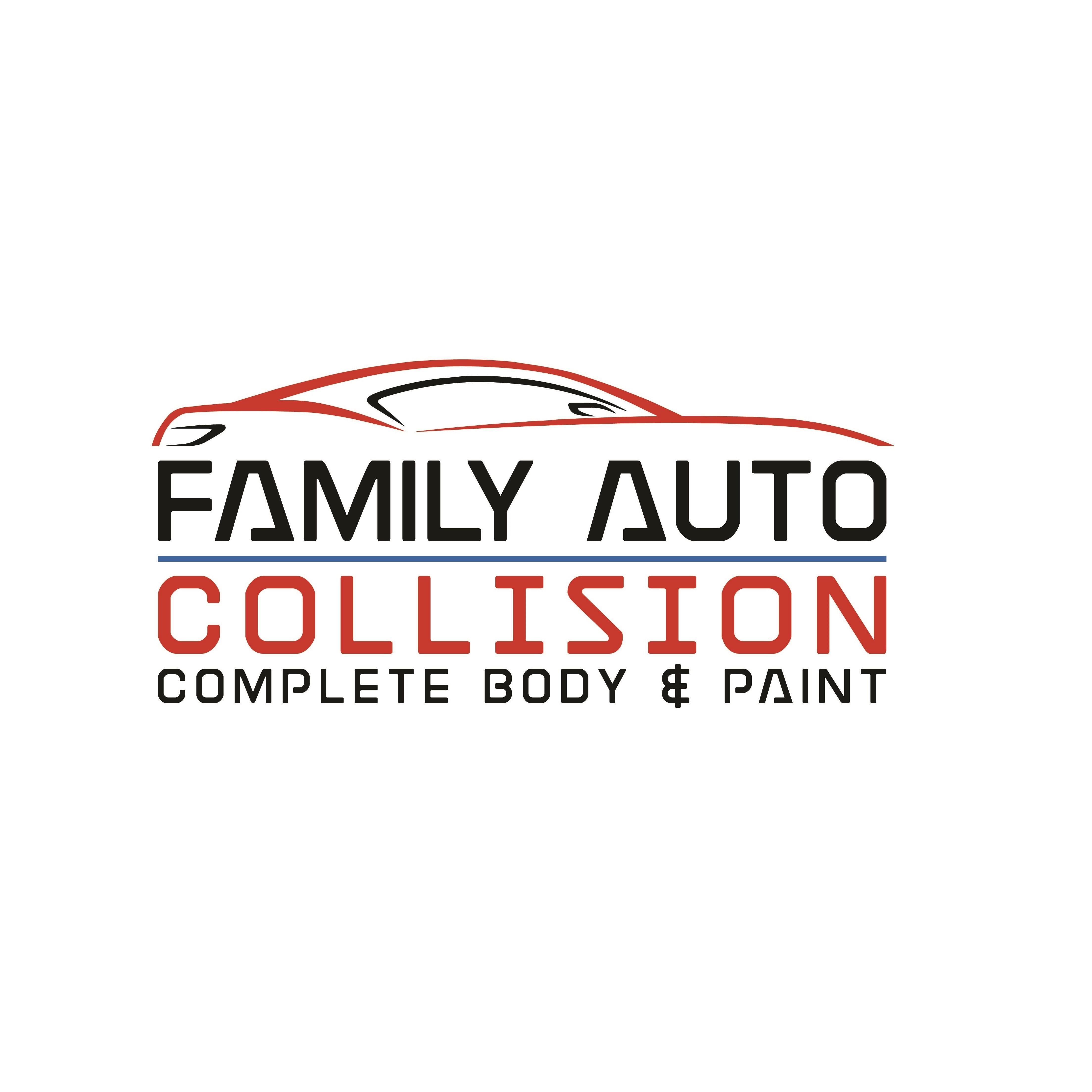 Family Auto Collision