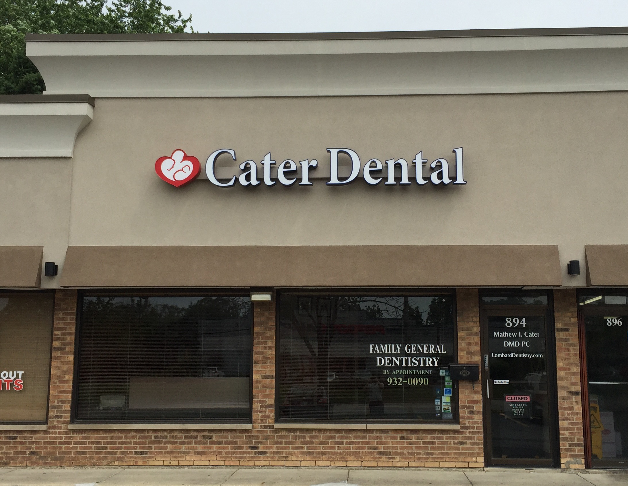 Cater Dental image 1