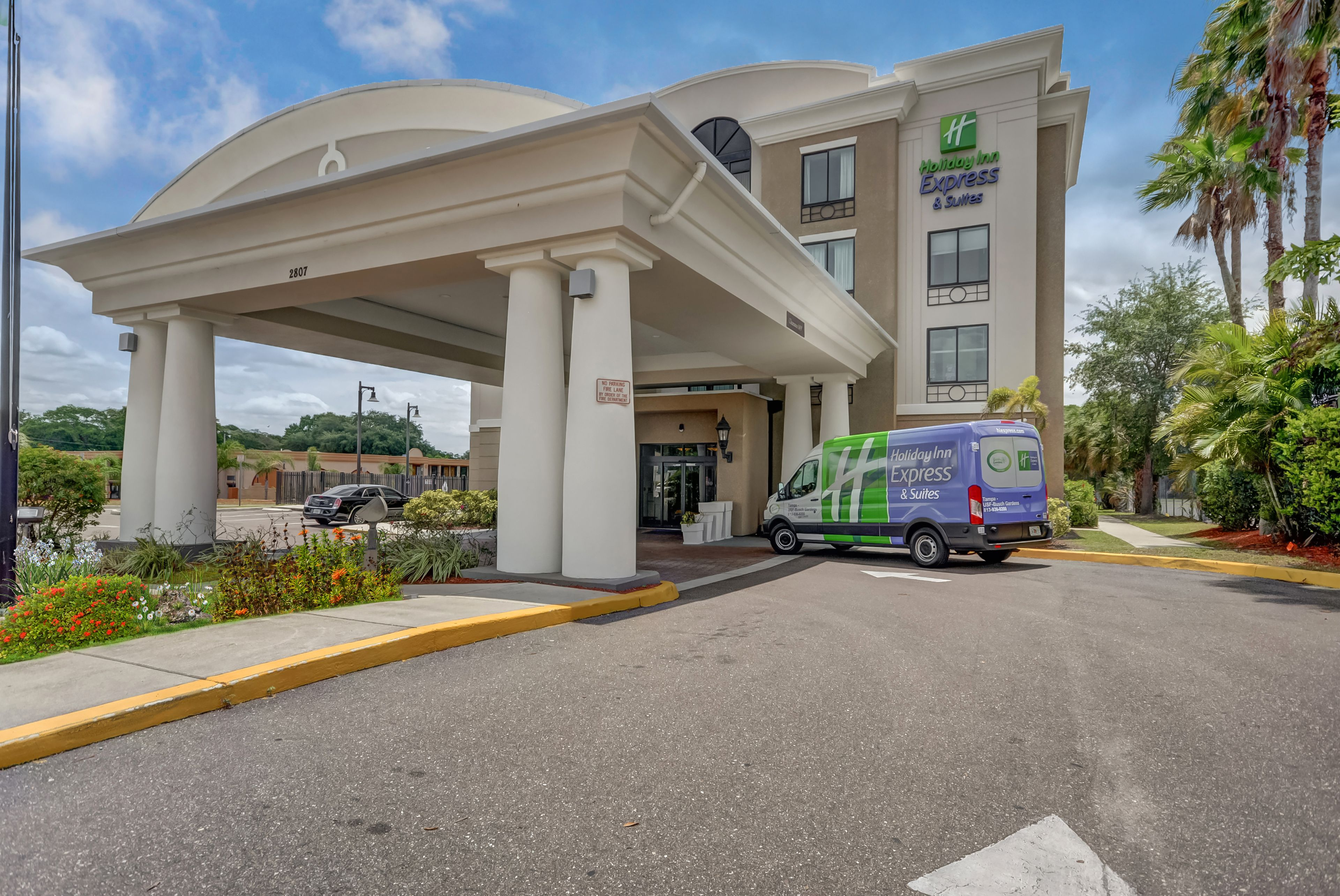 Holiday Inn Express Suites Tampa Northwest Oldsmar Coupons Oldsmar Fl Near Me 8coupons
