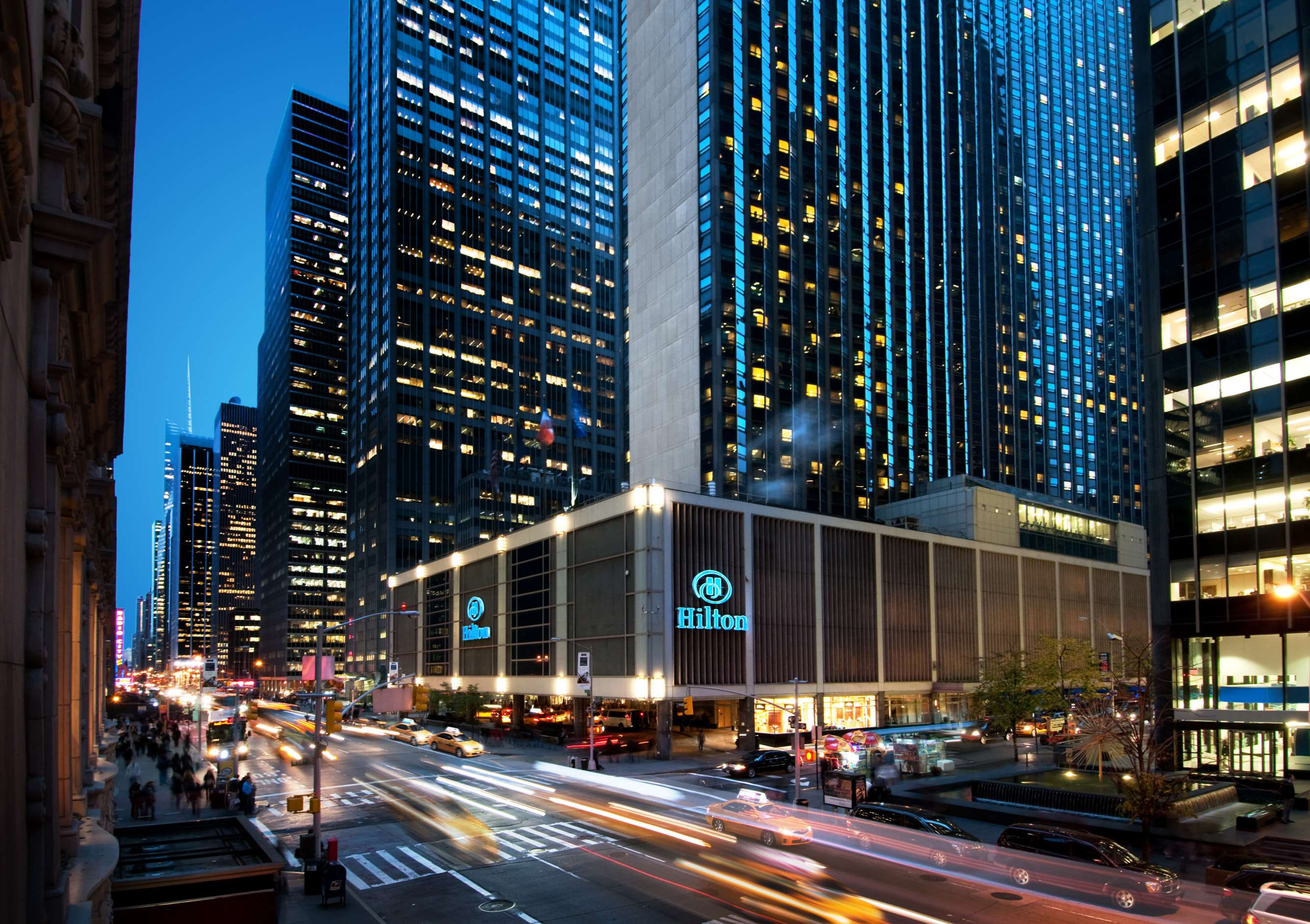 New York Hilton Midtown image 5