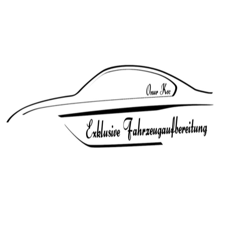 Logo von Exklusive Fahrzeugaufbereitung Onur Koc
