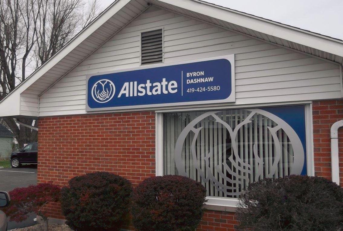 Byron Dashnaw: Allstate Insurance image 1