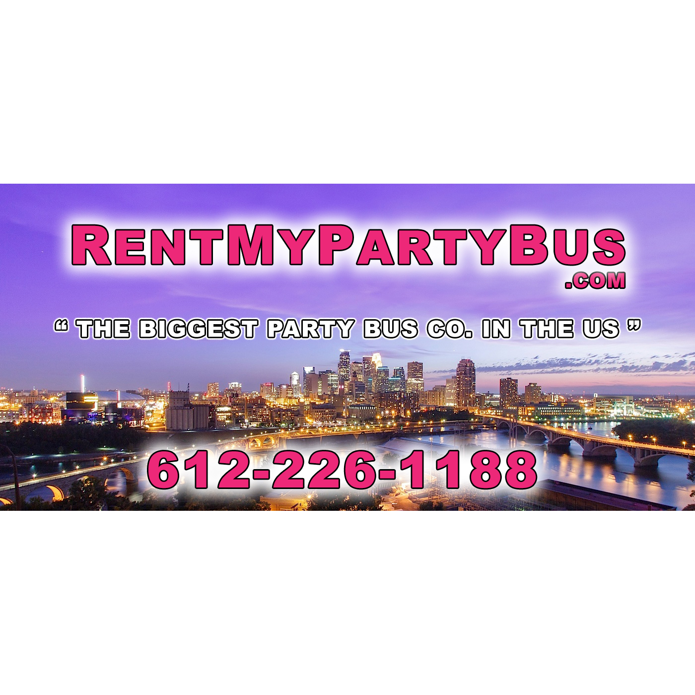 RentMyPartyBus, Inc. image 27