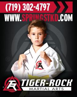 Tiger Rock Martial Arts - East Springs image 6