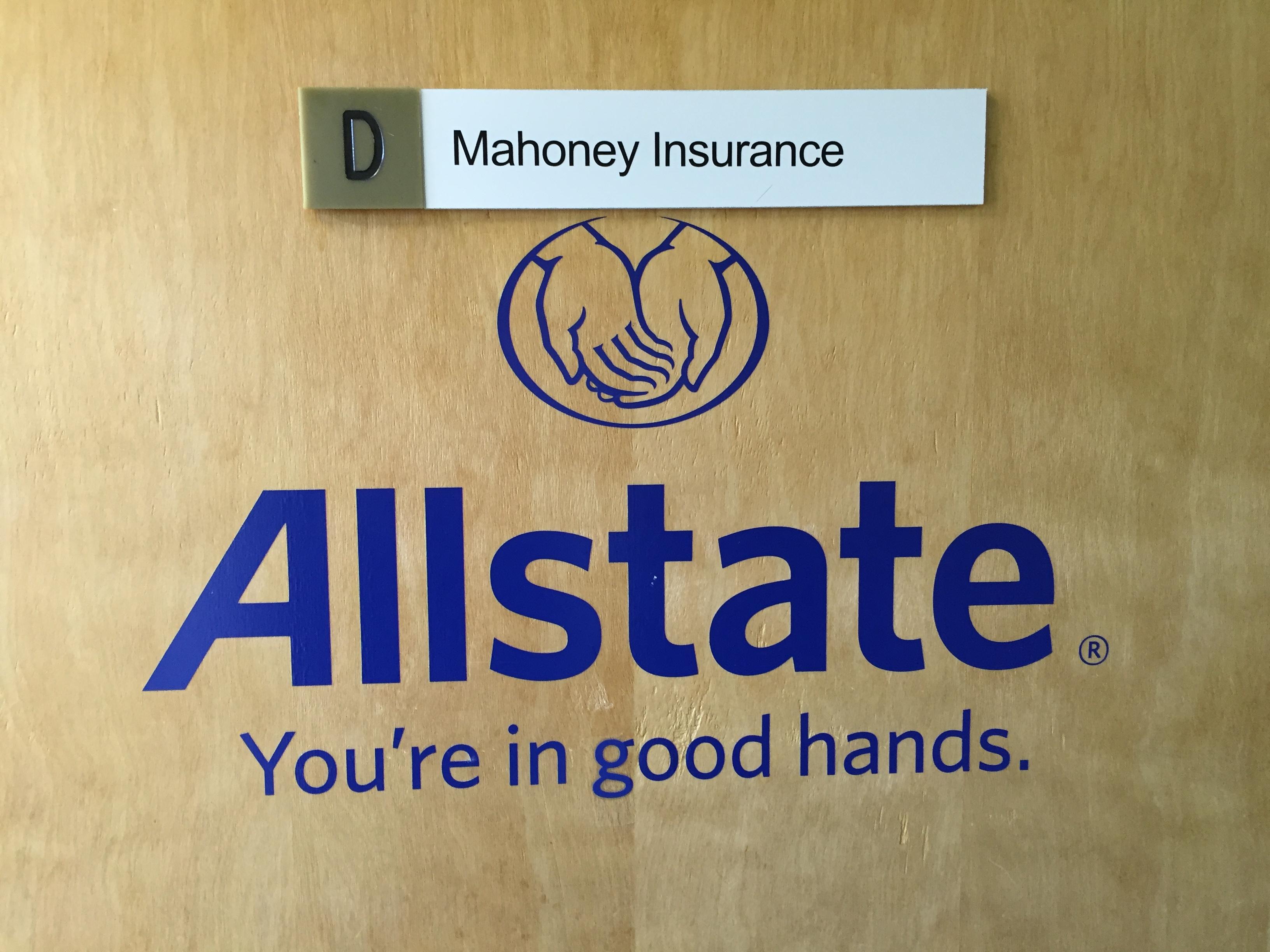 Steve Mahoney: Allstate Insurance image 2
