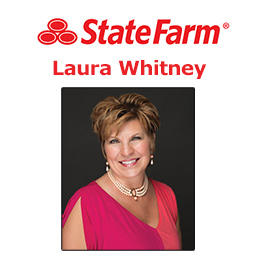 Laura Whitney - State Farm Insurance Agent