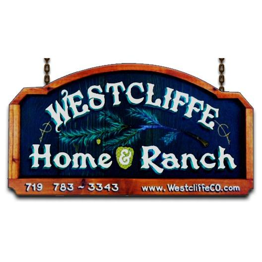 Westcliffe Home & Ranch