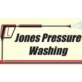 Jones Pressure Washing