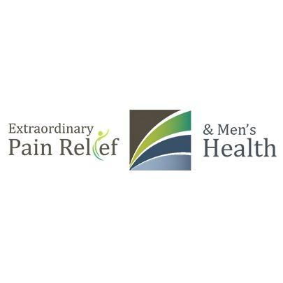 Extraordinary Pain Relief & Men's Health