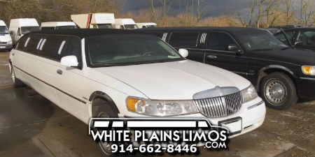 White Plains Limos image 31