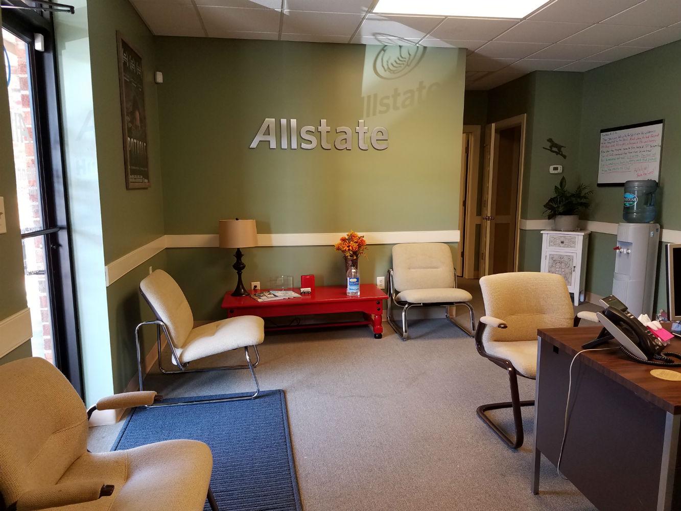 Fred Hunnicutt: Allstate Insurance image 0