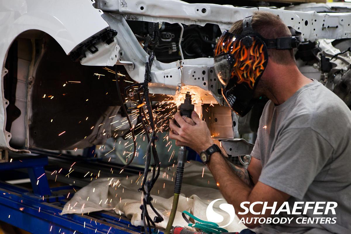 Schaefer Autobody Centers image 3