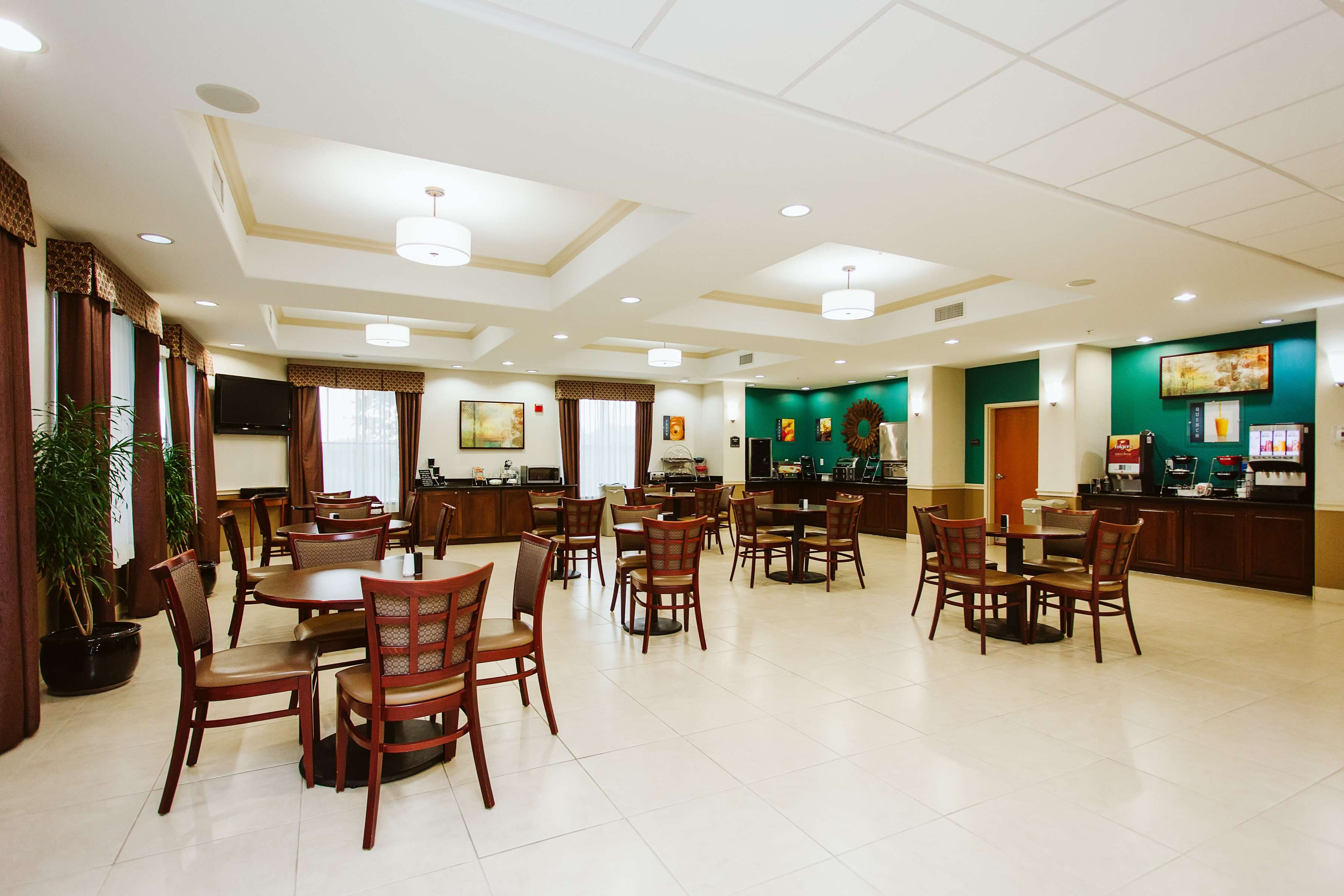Best Western Sugarland Inn image 16