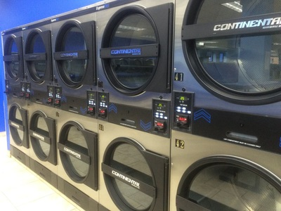 R&S Express Laundry Center image 1