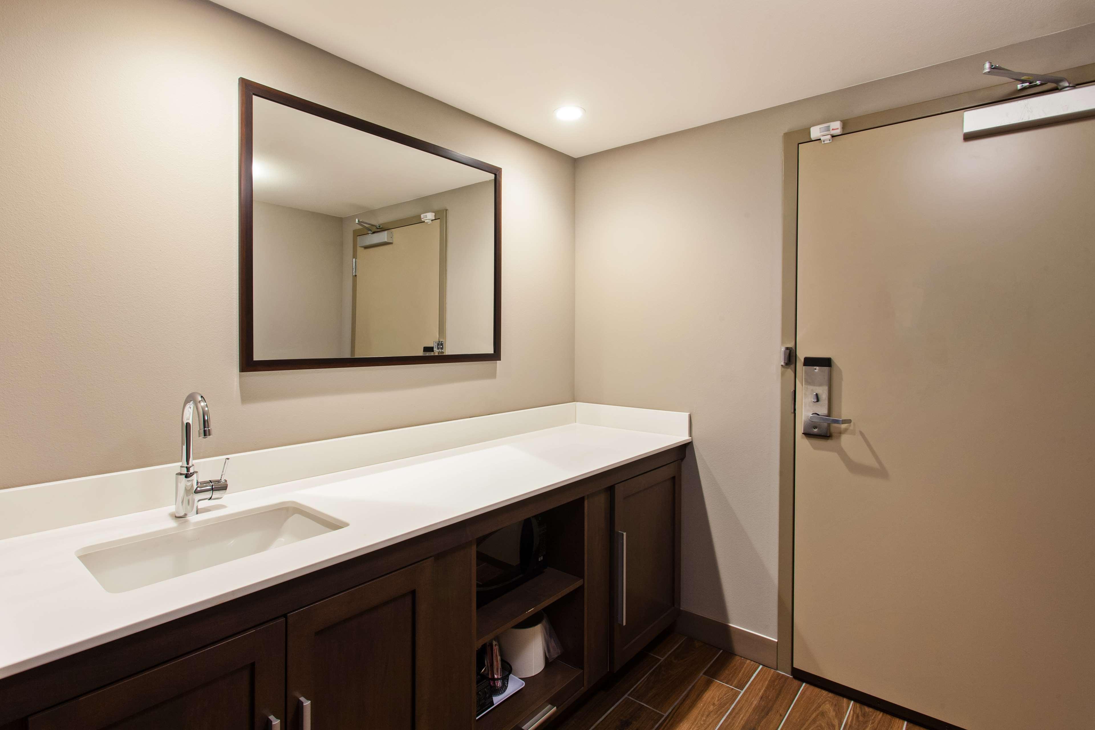 Hampton Inn & Suites Leavenworth image 22