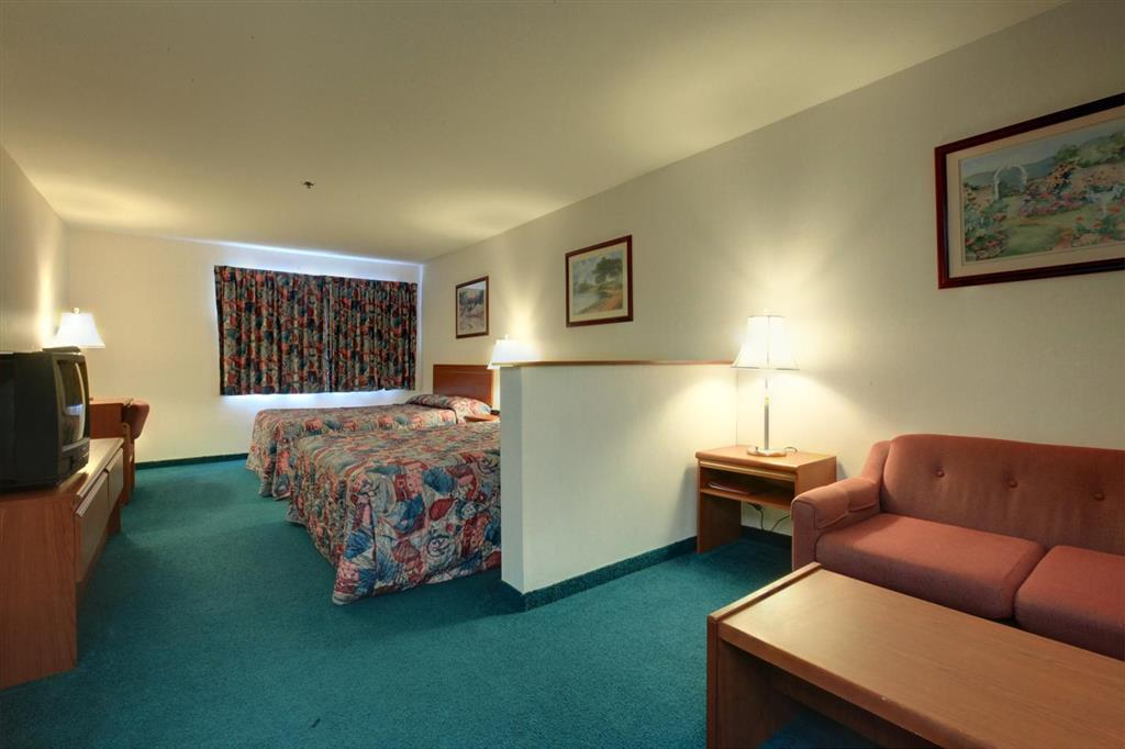 Americas Best Value Inn & Suites - Forest Grove/Hillsboro image 4