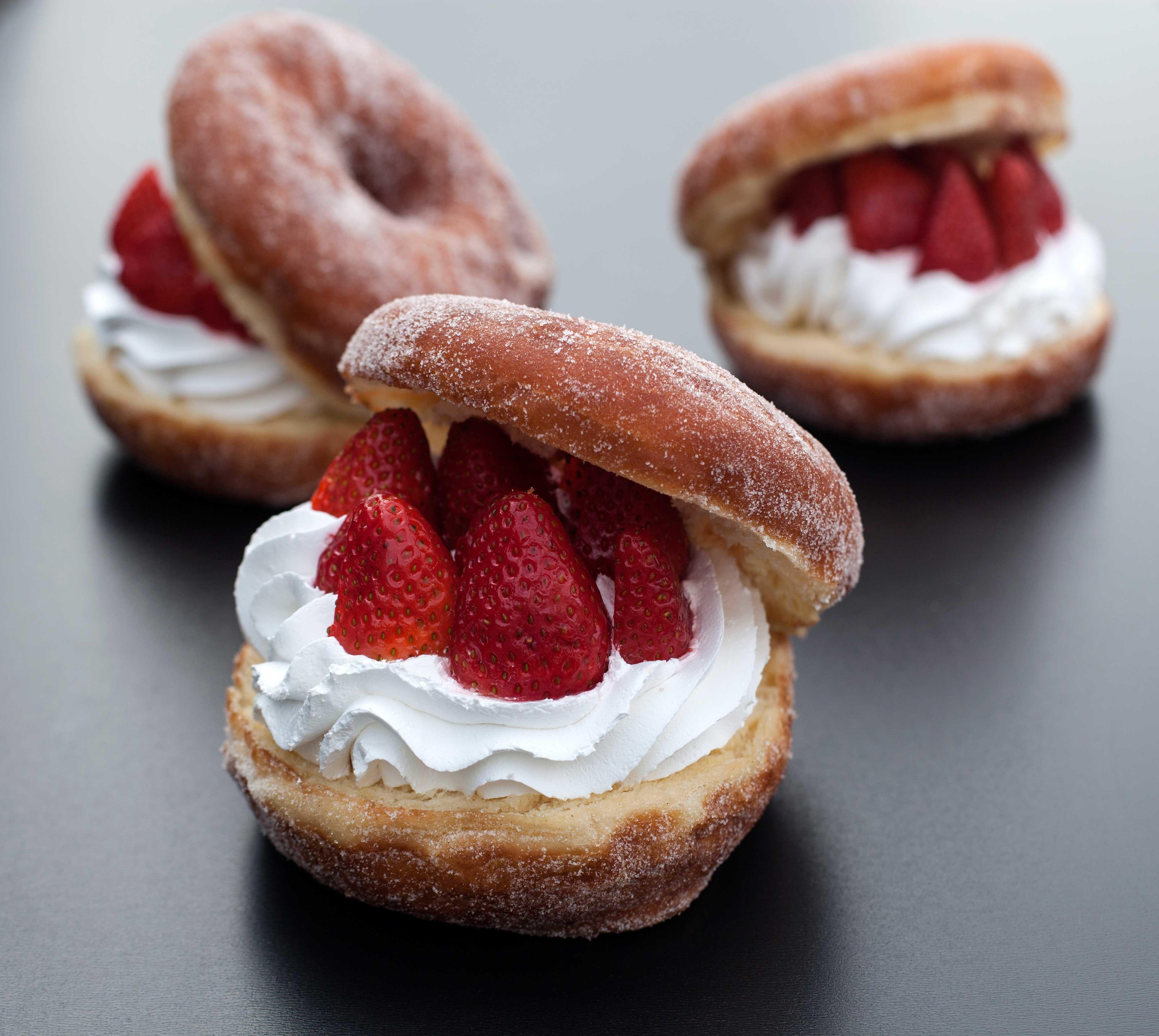 Donut Bar image 4