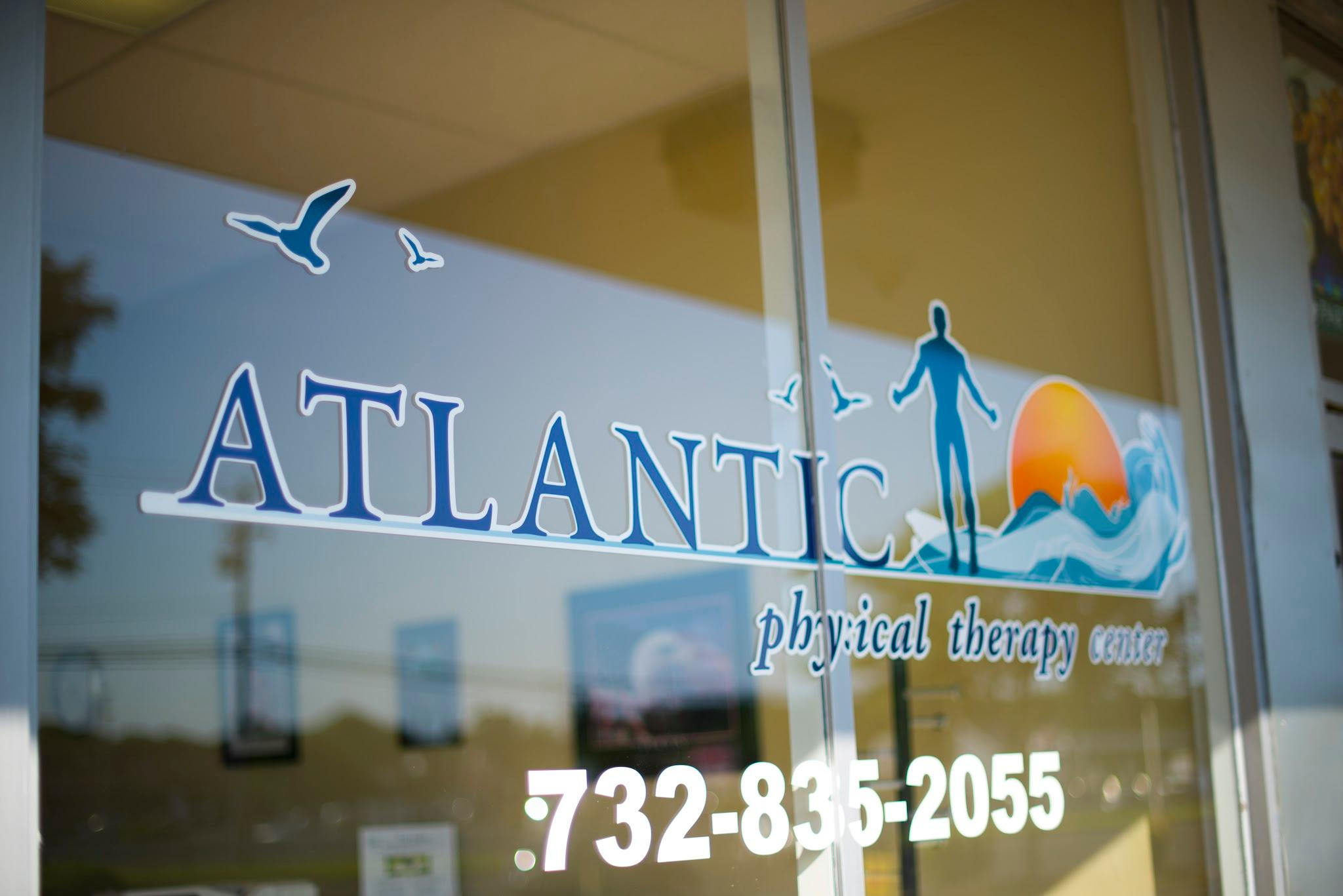 Atlantic Physical Therapy Center - Monroe, NJ image 0