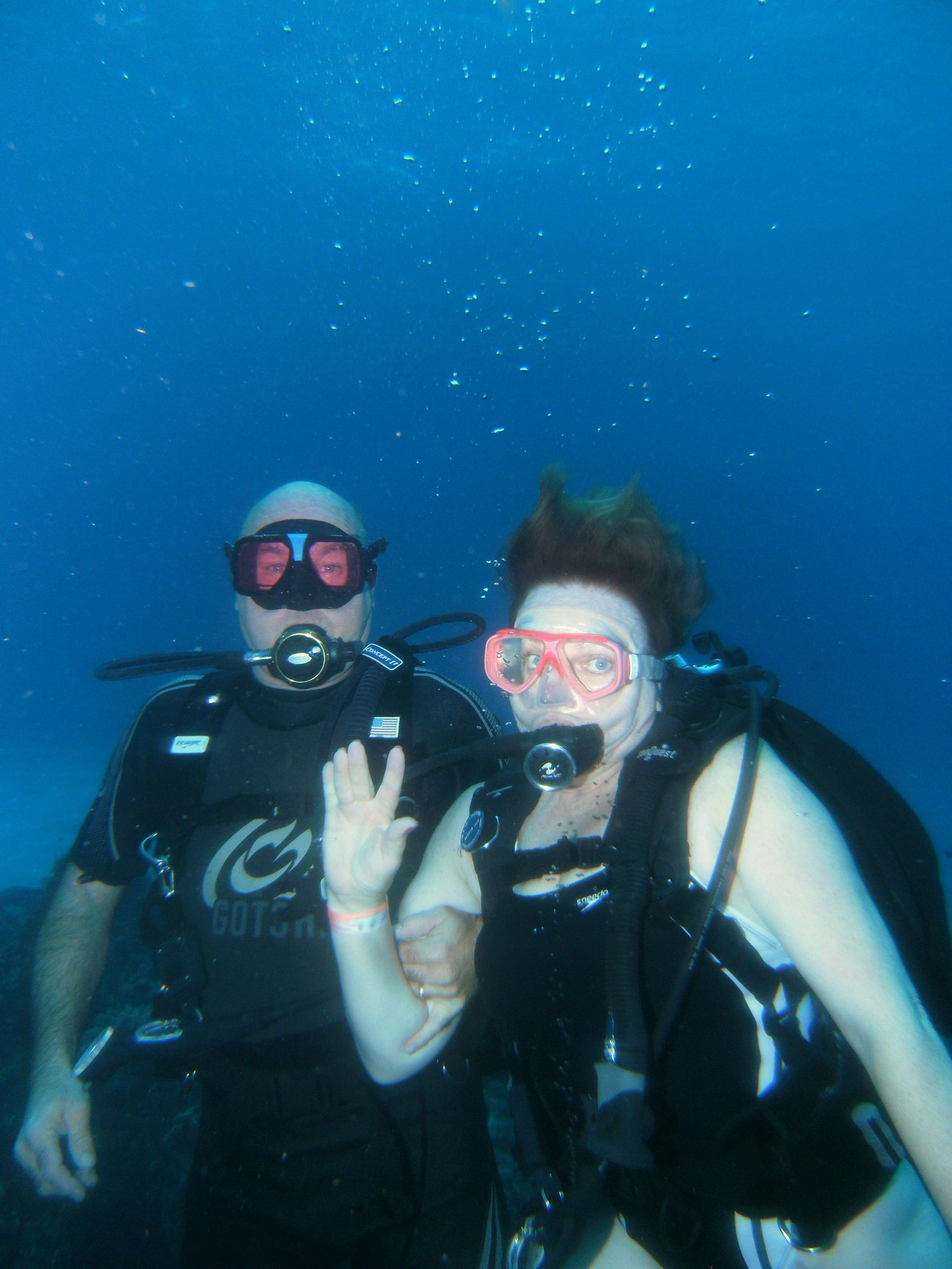 Underwater World Scuba Center image 6