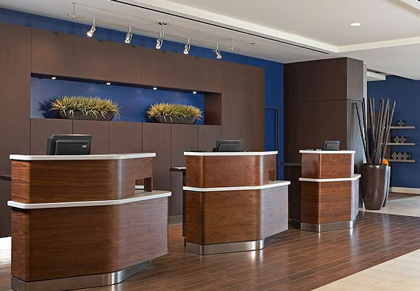 Courtyard by Marriott Los Angeles LAX/Century Boulevard image 9