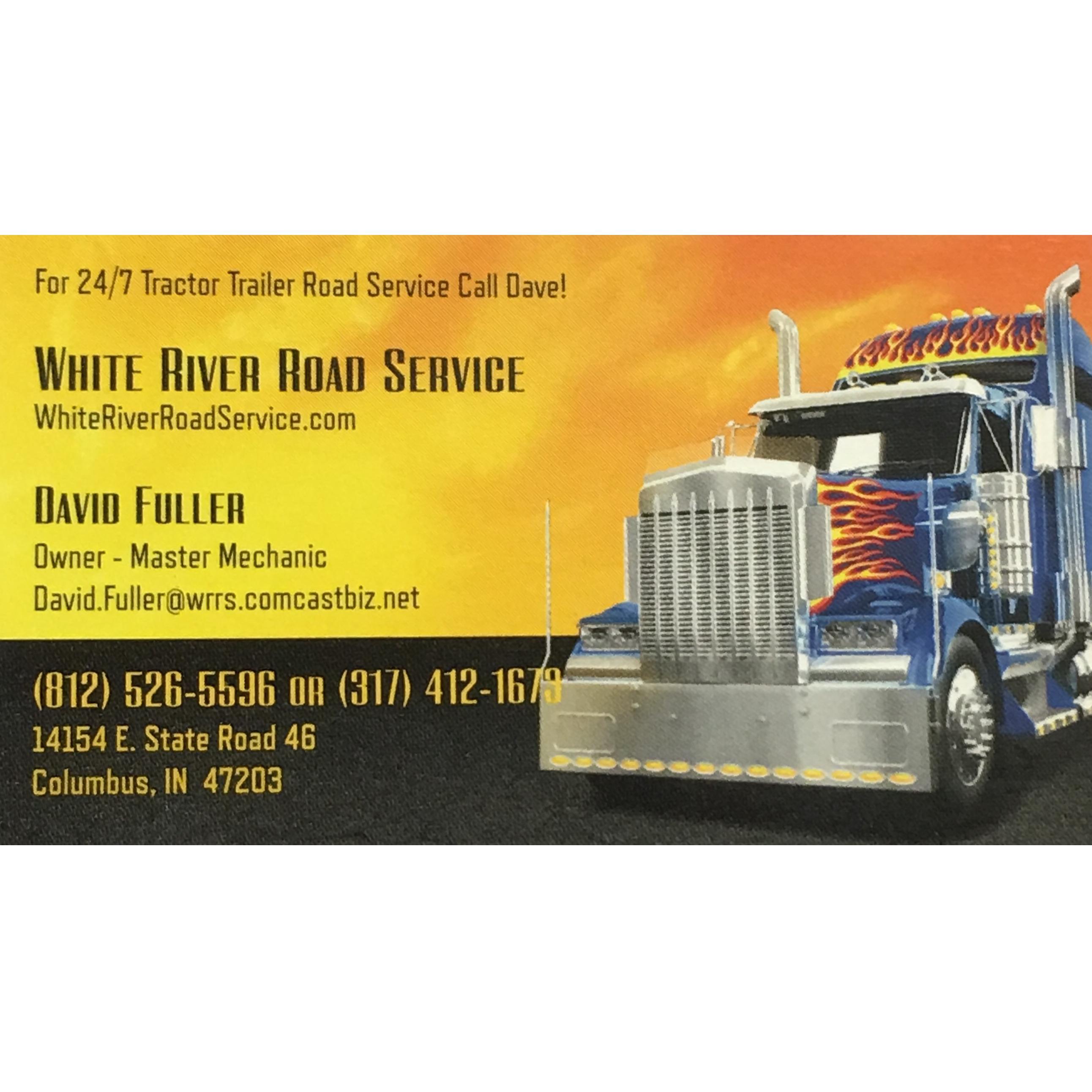 White River Road Service image 0
