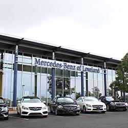 Mercedes-Benz of Loveland image 0