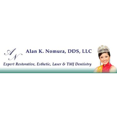 Alan K. Nomura, DDS, LLC
