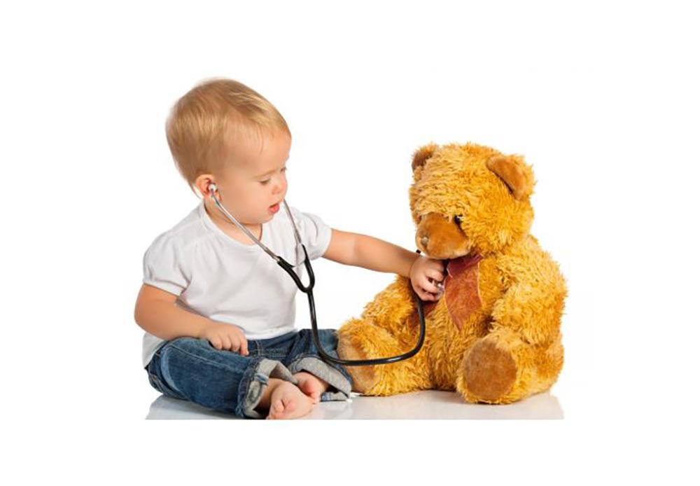 Dr Horth Martin, pédiatre