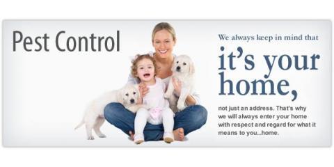 McClain Pest Control LLC image 0