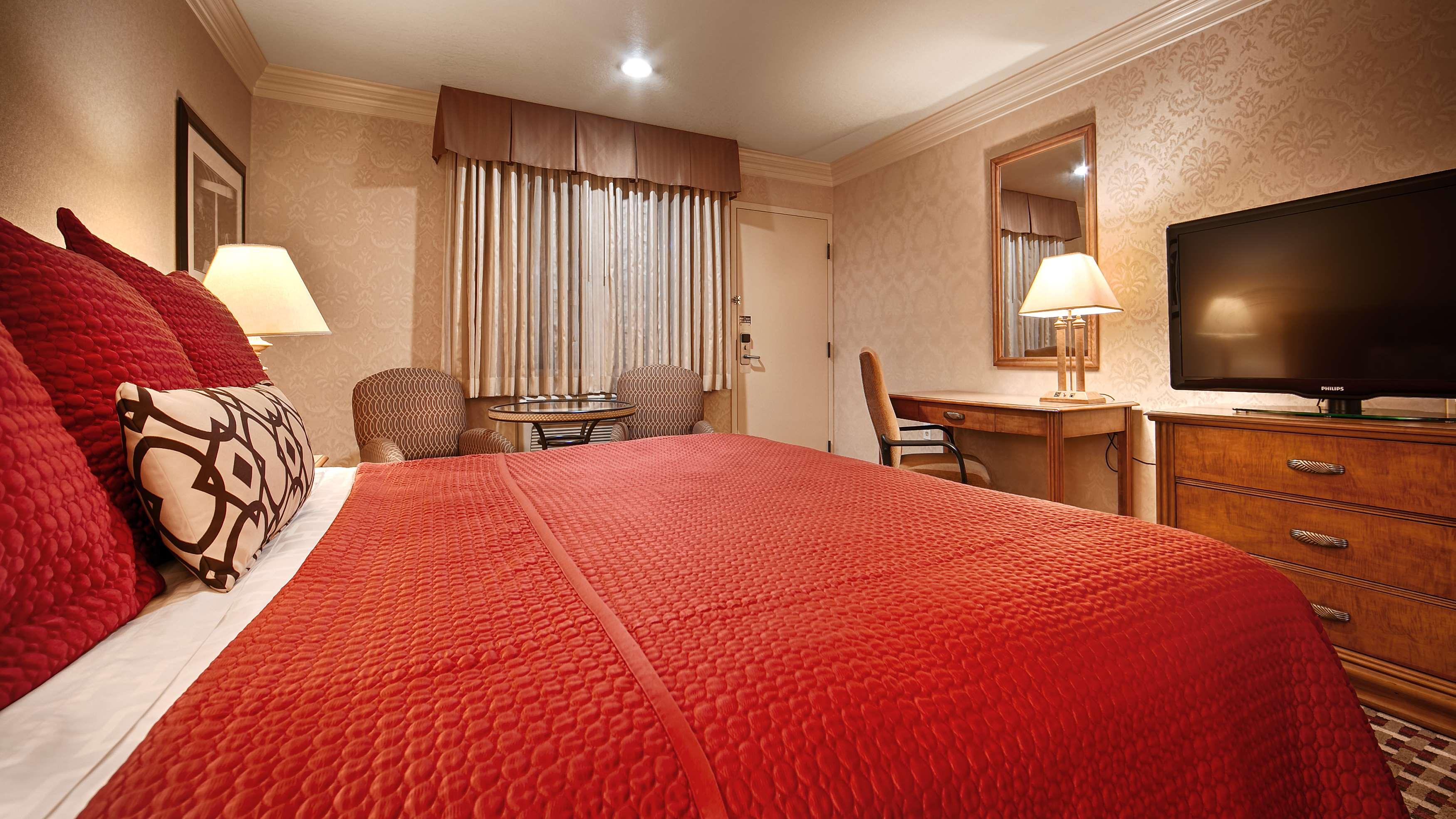 Best Western Garden Inn Santa Rosa Ca Company Profile